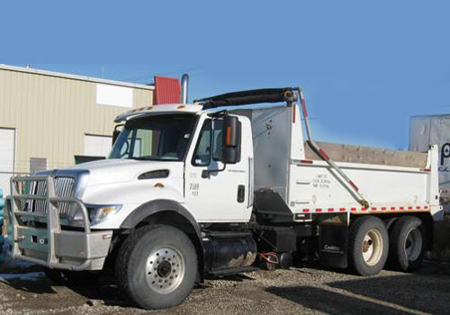Tandem Dump and Trucks For Sale